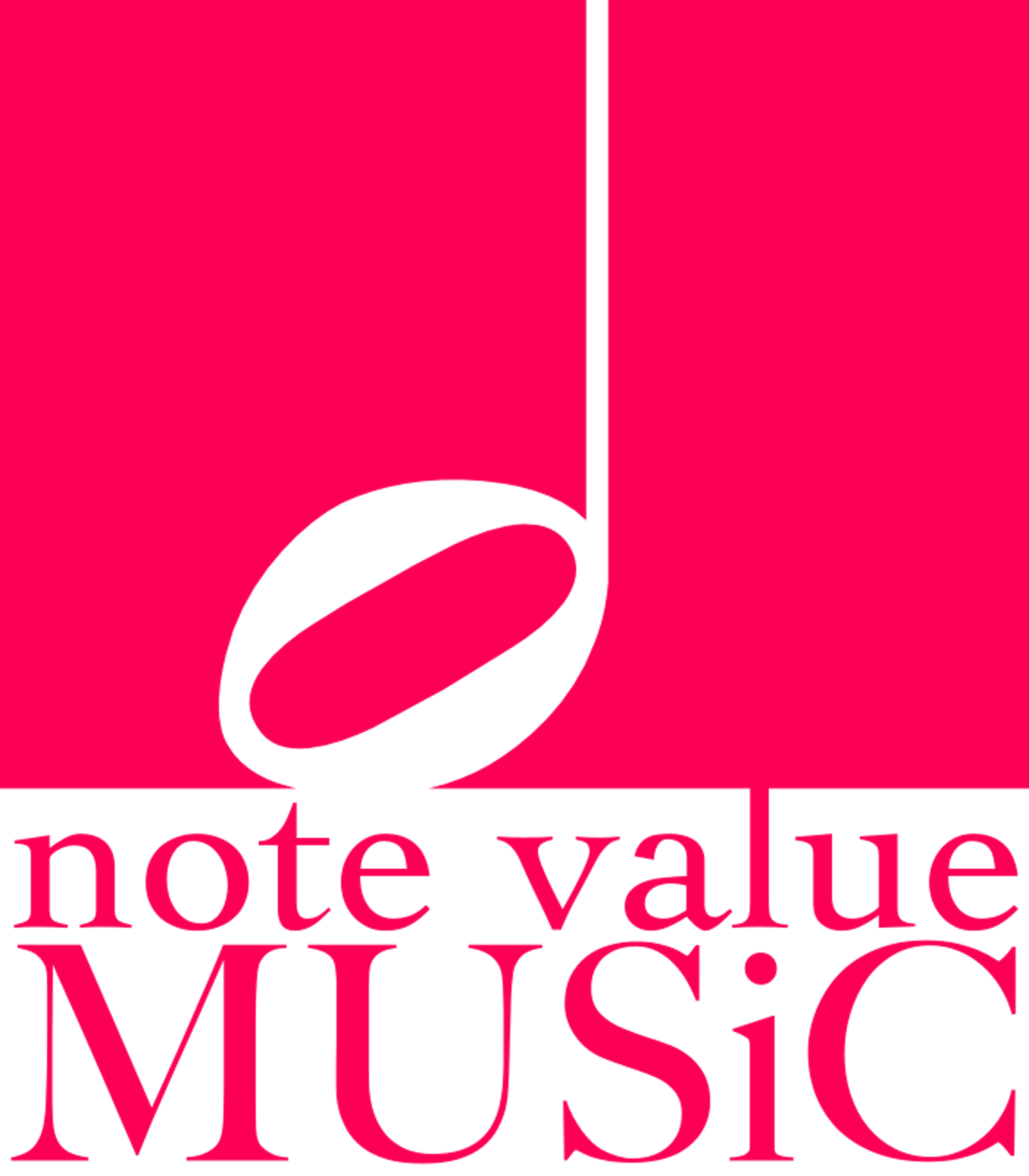 notevaluemusic.se